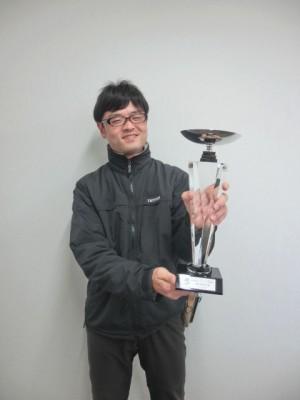 改めて、優勝おめでとうございます!